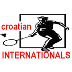 Croatian Internationals