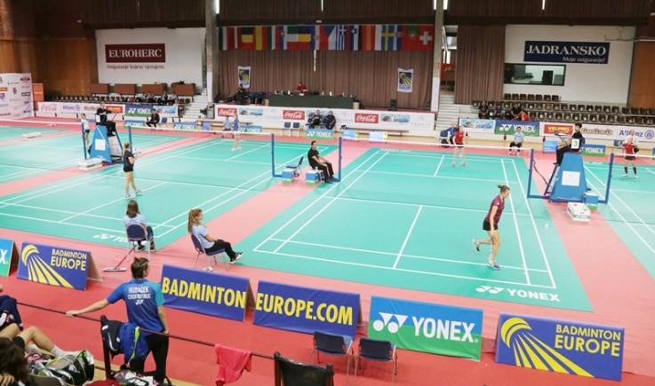 Sportska Hrvatska Croatia Valamar Junior Open usao u drugi jakosni razred BEC-ovih turnira!